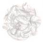 Plumes blanchesmarabout , 10 gr - Glorex