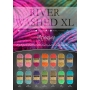 Stone washed et River washed XL color pack