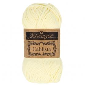 Coton à crocheter Cahlista Scheepjes flamme de bougie 101