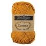 Scheepjes Catona 50 g gingembre doré 383