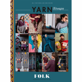 Bookazine n°6 - Scheepjes Yarn