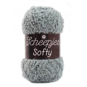 Softy Scheepjes gris - 477