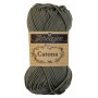 Scheepjes Catona 50 g olive noire 387