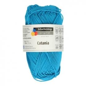 SCM Schachenmayr catania bleu 146