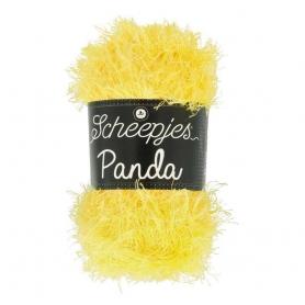 Scheepjes Panda jaune 586