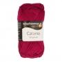 SCM Schachenmayr catania burgundy 192