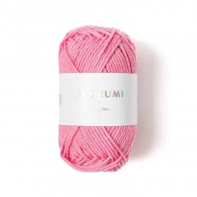 Coton à crocheter Ricorumi 25 g rose bonbon - 012