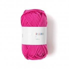 Coton à crocheter Ricorumi 25 g fushia 014