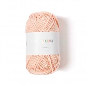 Coton à crocheter Ricorumi 25 g nude 023