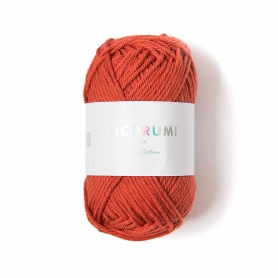 Coton à crocheter Ricorumi 25 g renard 025