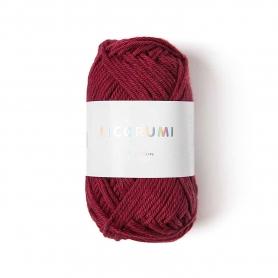 Coton à crocheter Ricorumi 25 g bordeaux 030