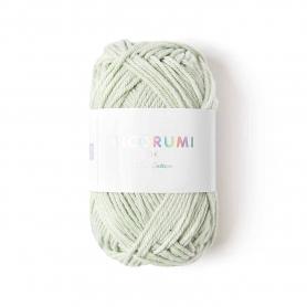 Coton à crocheter Ricorumi 25 g menthe 041