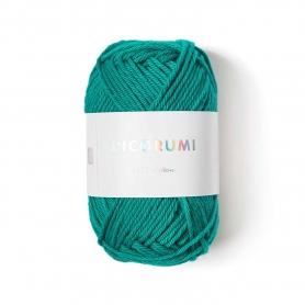 Coton à crocheter Ricorumi 25 g vert émeraude 042