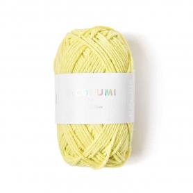 Coton à crocheter Ricorumi 25 g vert clair 046