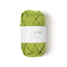 Coton à crocheter Ricorumi 25 g vert pistache 047