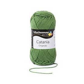 "SCM Schachenmayr catania vert ""khaki"" 212"