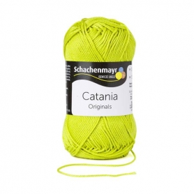 SCM Schachenmayr catania anise 245