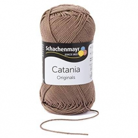SCM Schachenmayr catania taupe 254