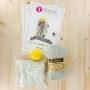 Kit crochet HardiCraft - billy l'éléphant