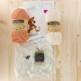 Kit crochet HardiCraft - Vinny la grenouille