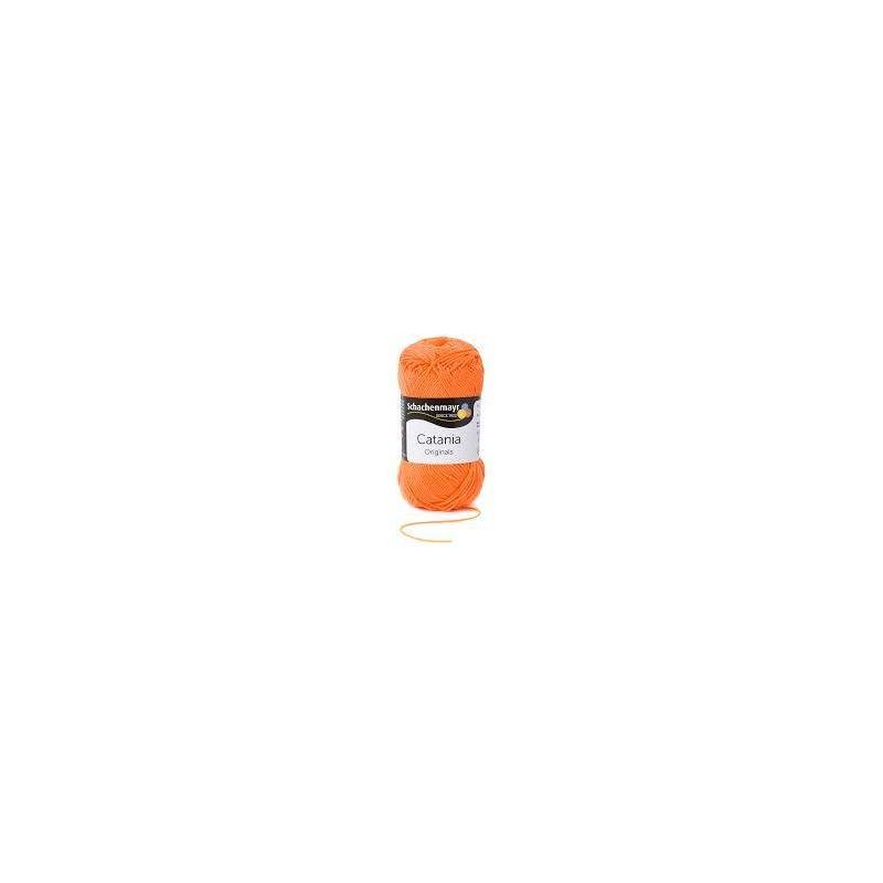 SMC Schachenmayr catania orange salmon 38-