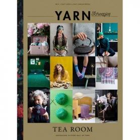 Bookazine n°8 - Scheepjes Yarn