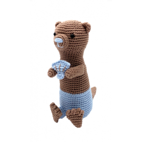 Lalylala Crochet Kit FIREFLY amigurumi Glow In The Dark | Etsy | 278x278