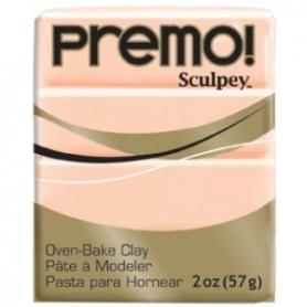Premo Sculpey pain de 57g - beige 5092