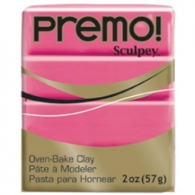 Premo Sculpey pain de 57g - blush 5020