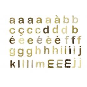 """Alphapet epoxy """"Love"""" par Artemio"""
