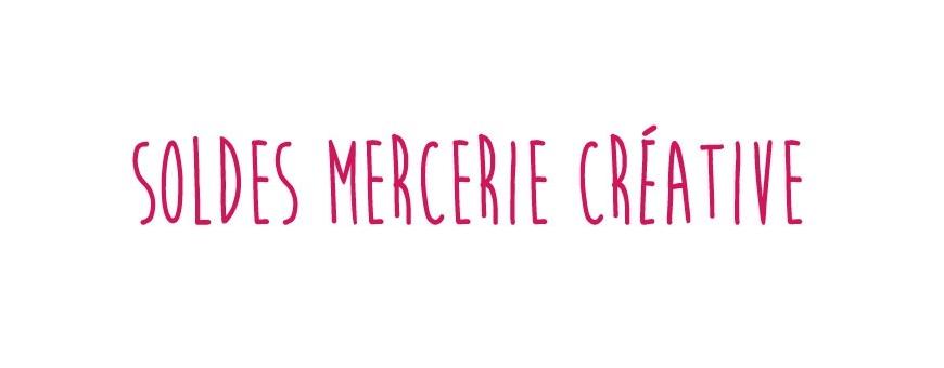 Soldes Mercerie Créative