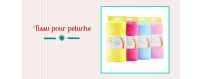 tissu polaire pour peluche