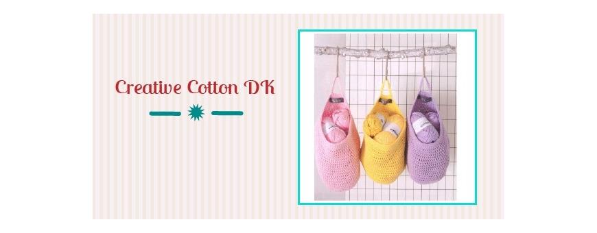 Creative cotton DK - Rico Design