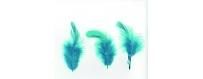 plumes pour bijoux et loisirs créatifs