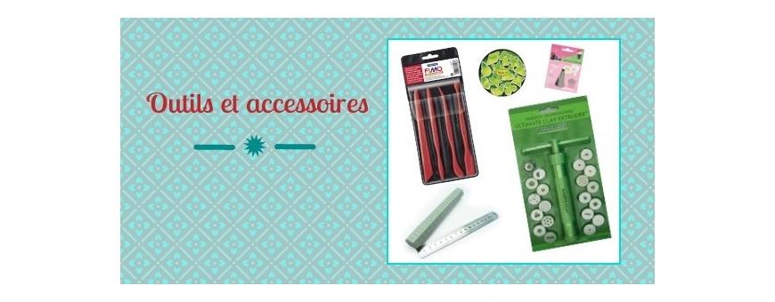 Outils et accessoires