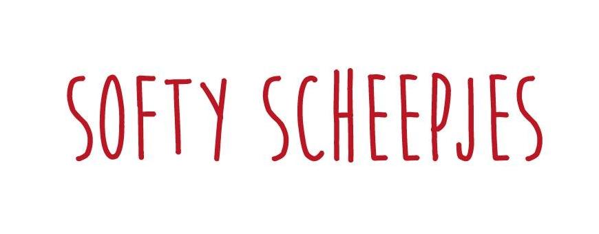 Coton à crocheter poilu Softy Scheepjes