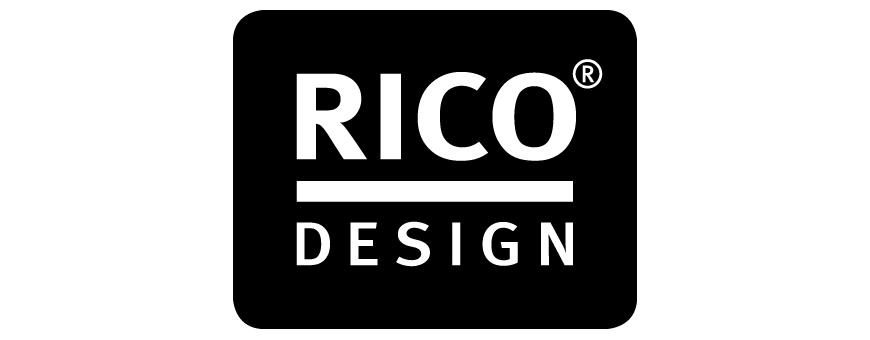 pelotes Rico Design