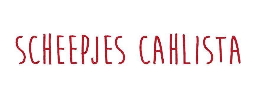 Scheepjes Cahlista