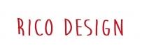 Crochets ergonomiques Rico Design