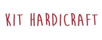 kit amigurumi hardicraft