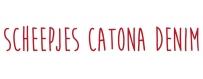 Scheepjes catona denim