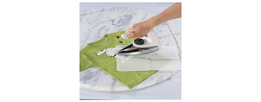 Transferts Textiles